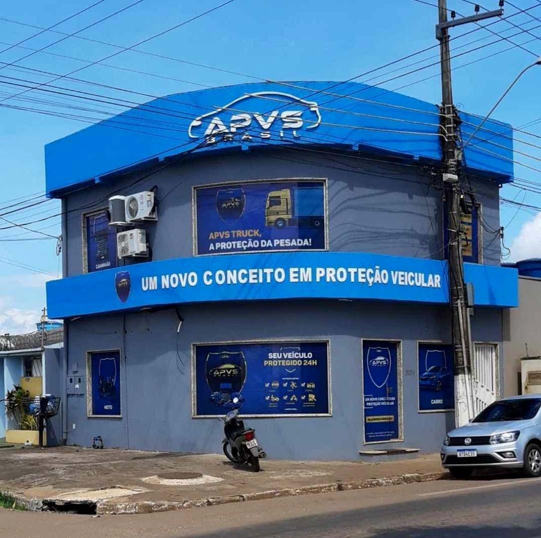 PROTEÇÃO VEICULAR – APVS Porto Velho está em novo endereço; conheça