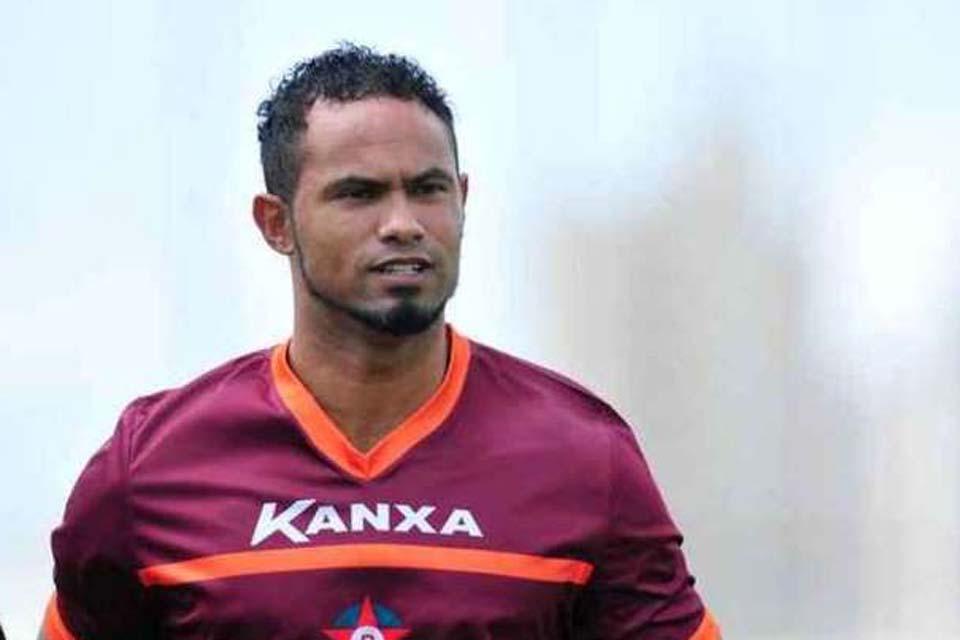 Rio Branco FC anuncia a contratação do goleiro Bruno