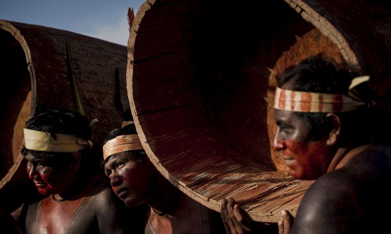 Presidente sanciona lei para atendimento a indígenas e quilombolas