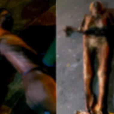 Neto desenterra a avó, dança com corpo em decomposição e afirma que a intenção era leva-la ao hospital para fazer transplante de órgãos – VEJA VÍDEO