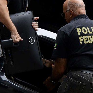 CGU e Polícia Federal deflagram terceira etapa da Operação Topique