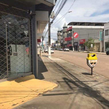 MPF manifesta 'preocupação' com mudança de Porto Velho para fase 3 de distanciamento social