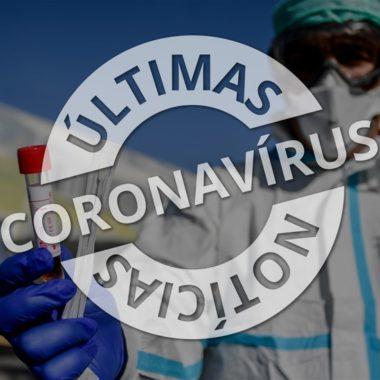 CORONAVÍRUS – Rondônia registra 335 novos casos e 4 mortes em 24 horas; total chega a 25.402 infectados, 14.606 recuperados e 589 mortes