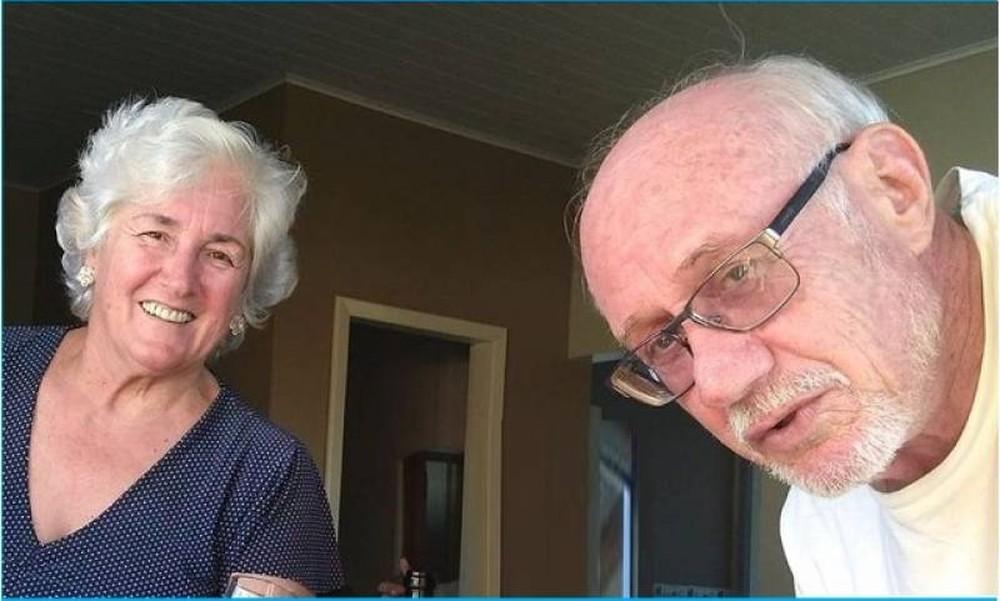 Para matar casal, inquilinos atraíram idosos alegando vazamento na pia de imóvel