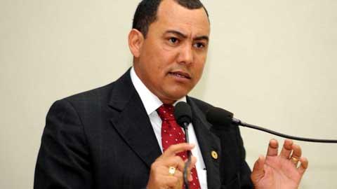 TJ mantém condenação do ex-deputado e ex-presidente da ALE Valter Araújo