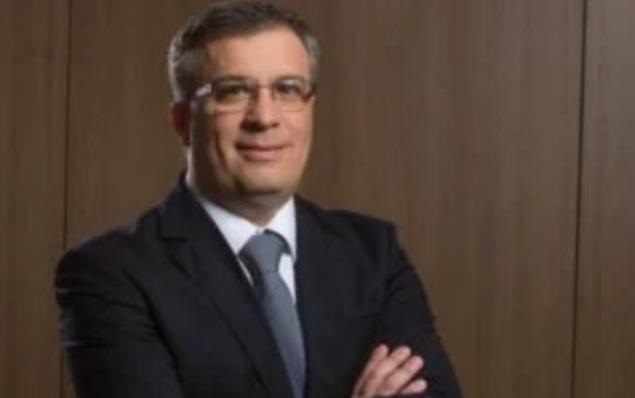 Morre vice-presidente do Banco do Brasil