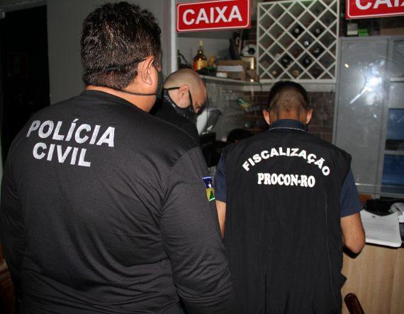 FISCALIZAÇÃO – Medidas rigorosas devem ser aplicadas a donos de bares a partir deste final de semana em Rondônia
