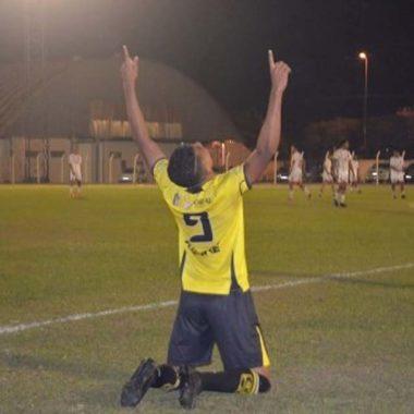Porto Velho registra jovens atletas no BID da CBF