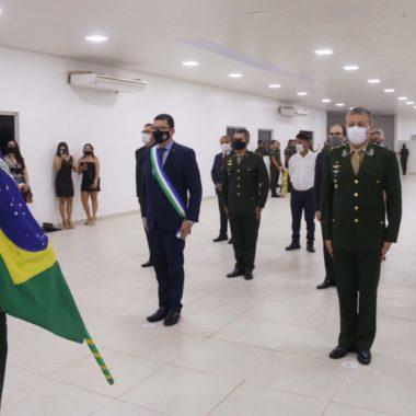 Rondônia comemora Dia do Soldado destacando feitos que tem elevado Estado a patamares inéditos de desenvolvimento