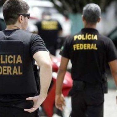 OPERAÇÃO – PF cumpre 6 mandados de prisão contra fraudes em contratações na saúde