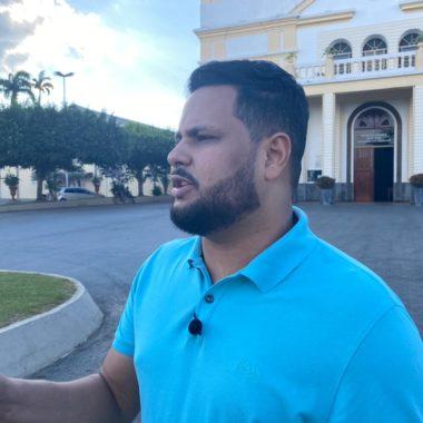 ELEIÇÕES 2020: Combate a desigualdade e resgate do orgulho de Porto Velho são pautas de Samuel Costa