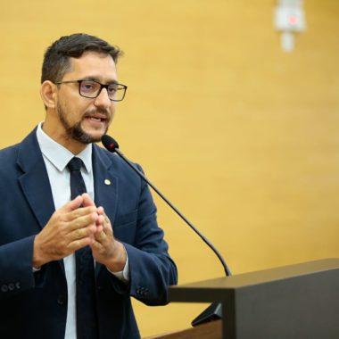 ELEIÇÕES 2020 – Deputado Anderson Pereira é pretenso candidato a Prefeitura de Porto Velho