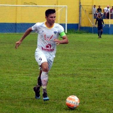 Volante Xana está de volta ao Genus para disputar o Rondoniense 2020