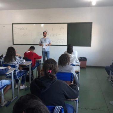 Governo atualiza o piso salarial dos professores da rede estadual de ensino em Rondônia