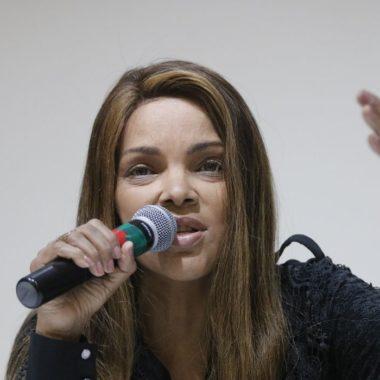 Defesa da deputada Flordelis diz que não há elementos para denúncia