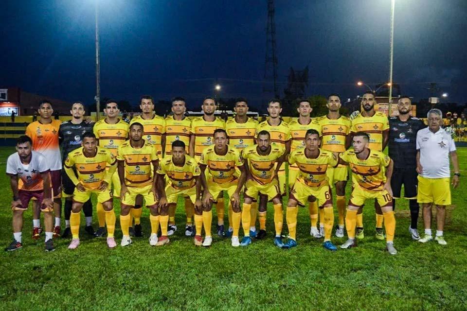 """""""Já estamos em contato com os jogadores"""" revelou Evaldo Silva, presidente do Genus"""