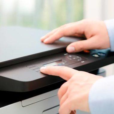 Saiba como escolher a melhor impressora para sua empresa ou home office