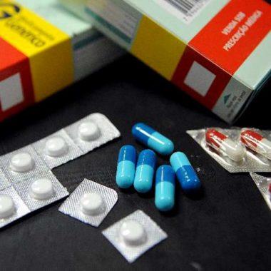 Polícia apreende R$ 1 milhão em medicamentos desviados da rede pública