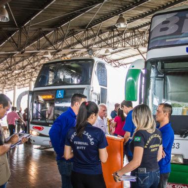 EFEITO INFLAÇÃO – Preço do transporte intermunicipal pode ter reajuste