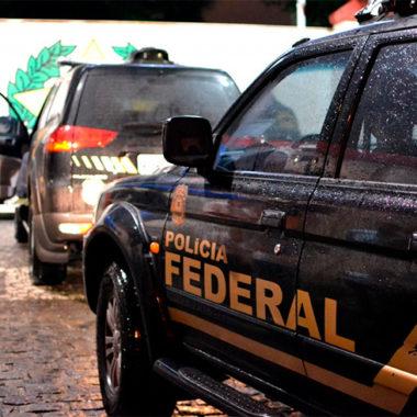 MACCHIATO – Operação da Polícia Federal tem como alvo vice-governador de Rondônia