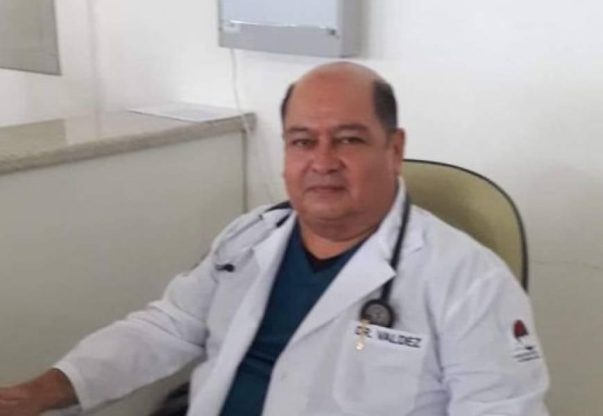 Médico rondoniense morre vítima de coronavírus