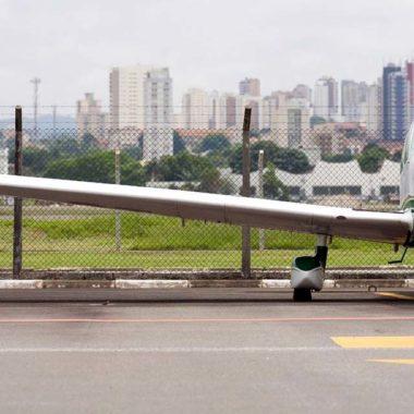 Anac autoriza táxi-aéreo a vender assento individual