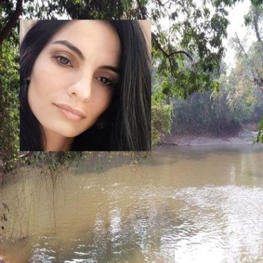 Corpo da mãe que tentou salvar filha de afogamento é encontrado em rio
