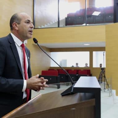 PL do deputado Ismael Crispin prevê proteção aos agentes públicos que denunciarem crimes de corrupção
