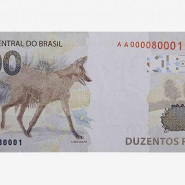Polícia Civil de Rondônia orienta população sobre como identificar cédulas falsas de R$ 200