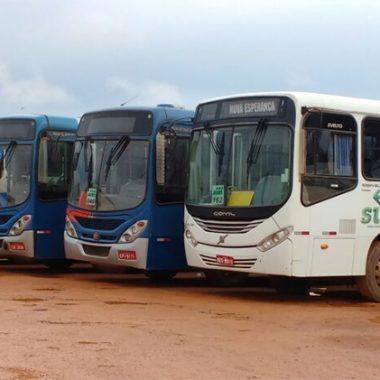 Justiça manda Consórcio SIM voltar a prestar serviço de transporte coletivo em Porto Velho