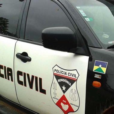 Polícias deflagram Operação em Cacoal no combate ao tráfico de drogas