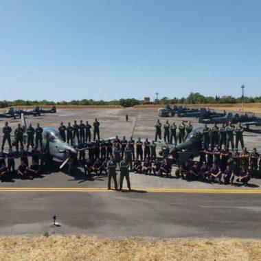 Aeronáutica cumpre missões de defesa, logísticas e humanitárias em Porto Velho e toda Amazônia Ocidental Brasileira