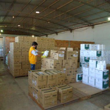 Instrução Normativa Estadual prevê regras quanto ao armazenamento de agrotóxicos em Rondônia