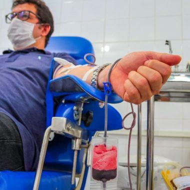Doadores de sangue e medula óssea passam a ter benefício legal de meia-entrada em espetáculos