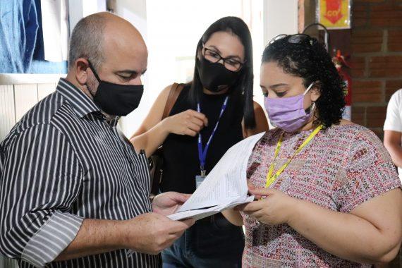 Governo de Rondônia viabiliza regularização fundiária do setor rural em todo o Estado