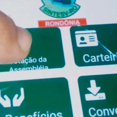 VOTAÇÃO PRESENCIAL JÁ – Vigilantes apontam esquema que pode eleger chapa no SINTESV-RO – VÍDEO
