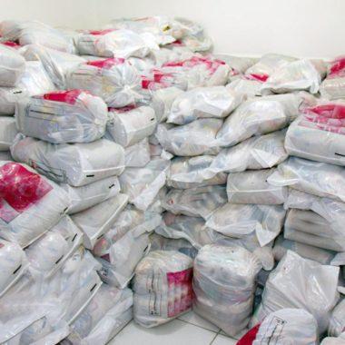 Governo de Rondônia destina 1.500 cestas básicas para comunidades tradicionais