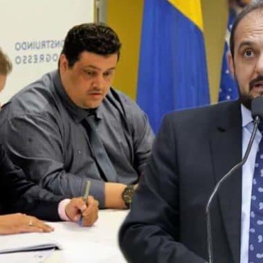 O nome mais provável para vice de Hildon; ex-secretário traidor; e Laerte decide assumir candidatura a prefeito de Ji-Paraná