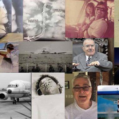 Morre piloto-herói do voo que saiu de Rondônia e foi sequestrado para ser jogado no Palácio do Planalto
