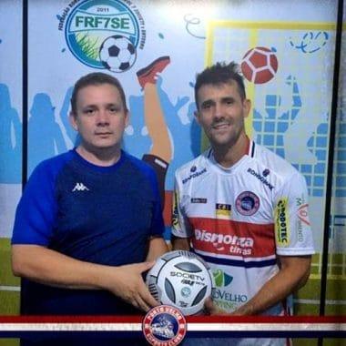 Porto Velho anuncia entrada no Futsal e no Society