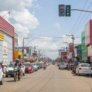 Portaria reclassifica municípios nas fases 2 e 3 do Plano Todos por Rondônia