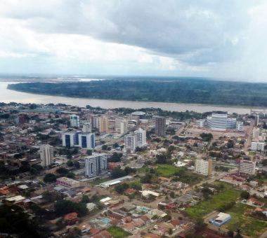 Convenções definem candidatos a prefeito em Porto Velho; veja os nomes