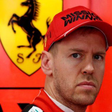 Tetracampeão Vettel correrá na Aston Martin, ex-Racing Point, em 2021