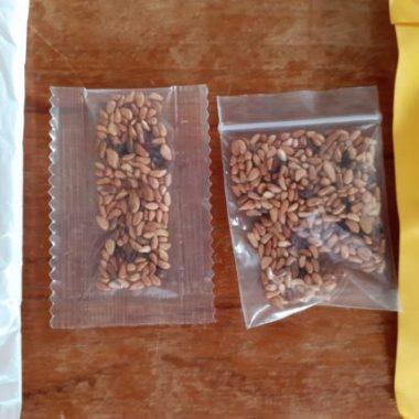 Idaron investiga sementes de origem desconhecida, que podem representar perigo à saúde e ao meio ambiente