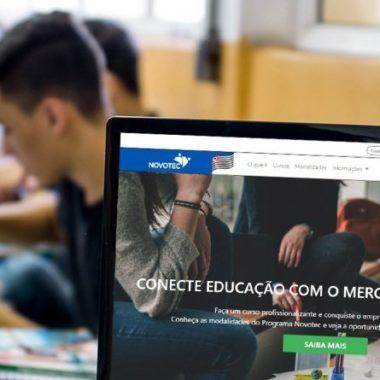 OPORTUNIDADE – Governo abre 9 mil vagas em cursos de qualificação profissional