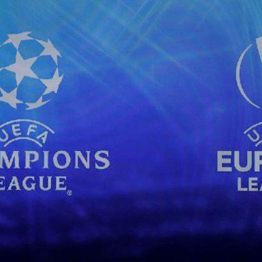 Covid-19: Uefa transfere para Suíça sorteio da Liga dos Campeões
