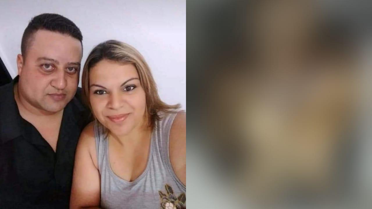 MACABRO – Pai mata filha e genro e os enterra em horta no quintal; cenas fortíssimas