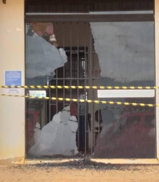Pela segunda vez em menos de três meses, casa de policiais penais é alvejada a tiros em Rondônia