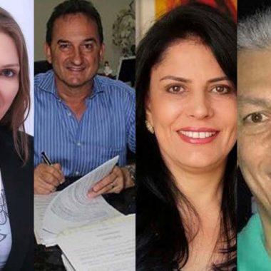 STJ nega novo habeas corpus a prefeitos corruptos presos na Operação Reciclagem
