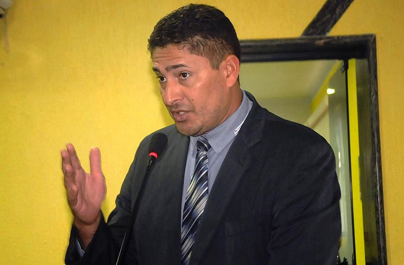 ELEIÇÕES 2020 – Márcio Pacele tem candidatura  deferida pelo Ministério Público Eleitoral